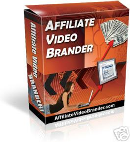 Product picture Make lot of monay with Affiliate Video Brander 2.0