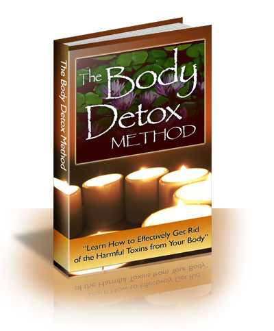 Product picture BODY DETOXIFICATION Easy to Follow 1-2-3 Way to Get Rid of Toxins From Your Body...eBook
