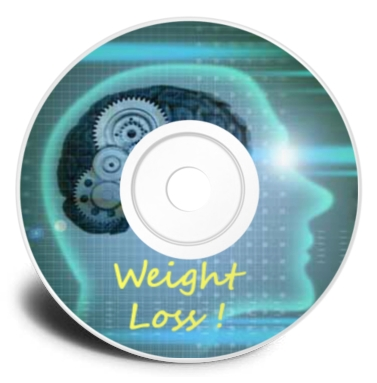 Product picture Weight Loss Self Hypnosis, Self Help Audio mp3